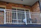 Ascot VICBalustrade replacements 22